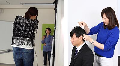 経営者、管理職の方限定!プロによる本格的なプロフィール写真撮影